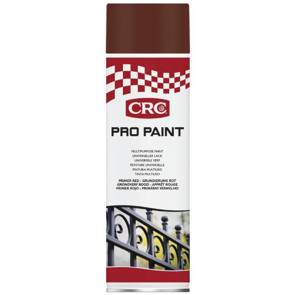 PRIMER RED PRO SPRAY 500ML, Crc #266890102