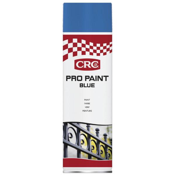 PAINT BLUE PRO SPRAY 500ML, Crc #266890805