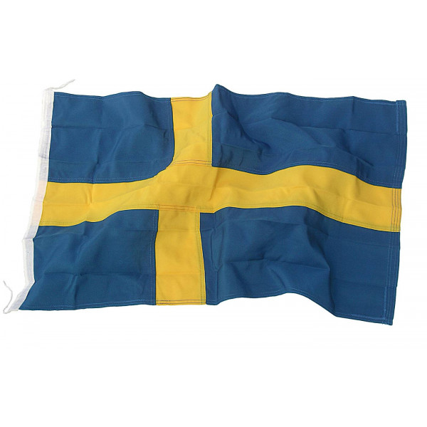 FLAGGA SVENSK 200 CM, Noname #015500127