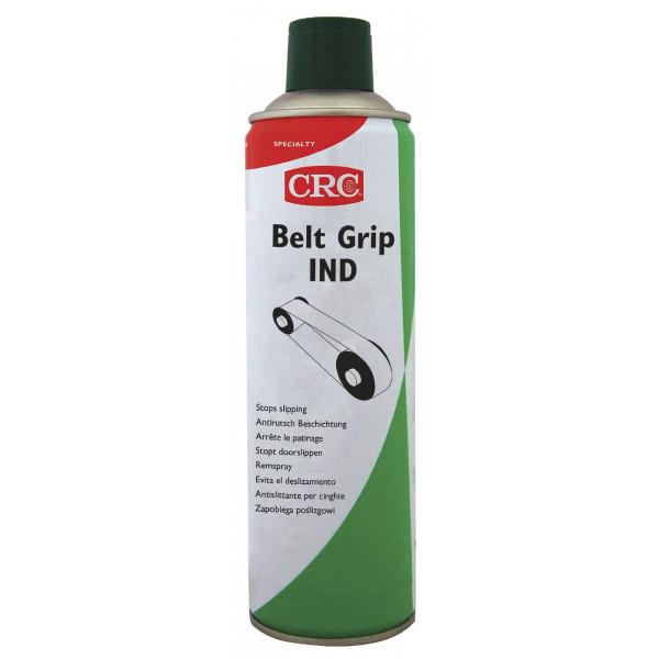BELT GRIP INDUSTRI SPRAY 500ML, Crc #244620100