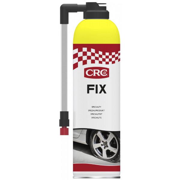 TIRE REPAIR FIX BIKE 500ML, Crc #169420304