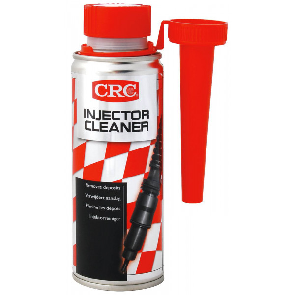 INJECTOR CLEANER 200ML, Crc #219950102
