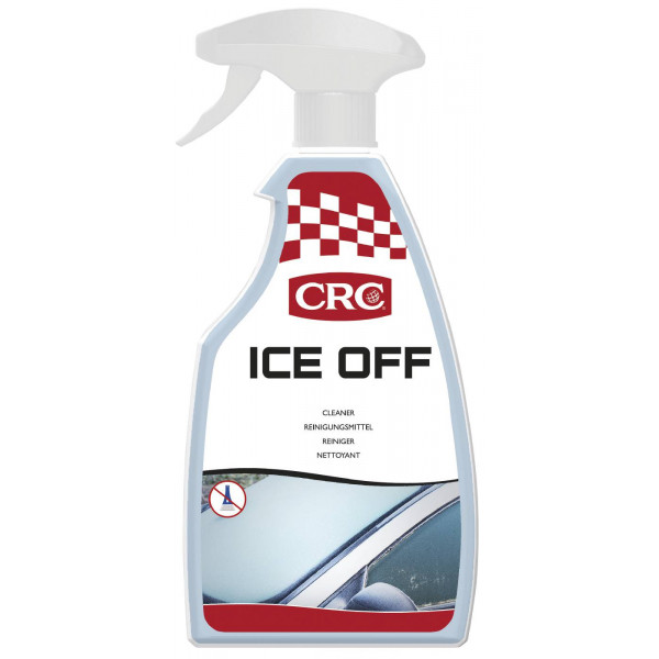 ICE-OFF TRIGGER 500ML, Crc #219970118