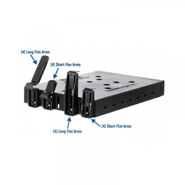 Universal Tablet & Netbook Holder RAM -, RAM Mounts #RAM-234-6