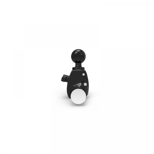 Small Tough-Claw with Rubber Ball RAM -, RAM Mounts #