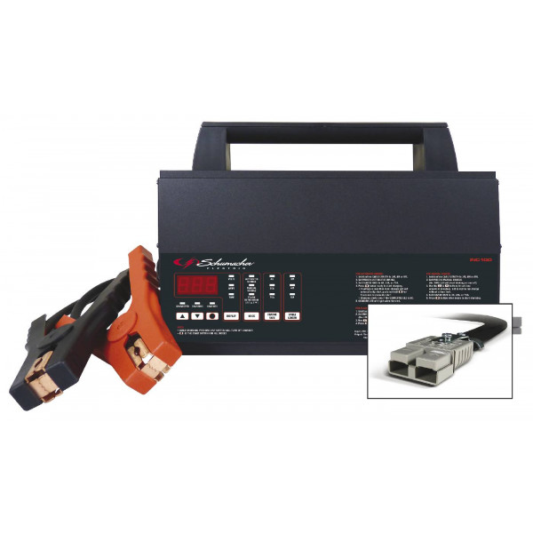 Battery charger SupportUnit image