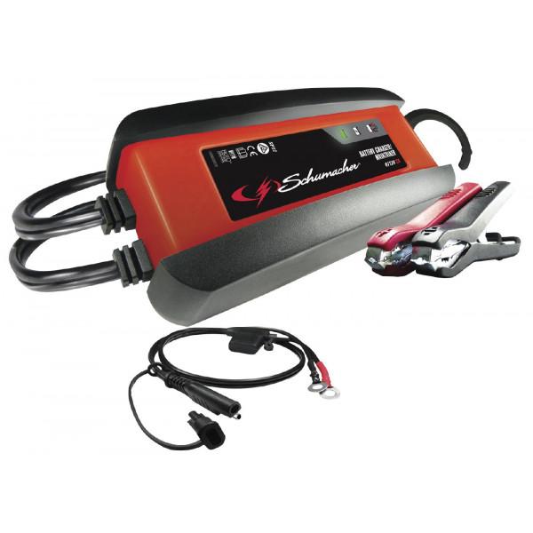 Battery charger SPI1, SPI2 and SP13 image