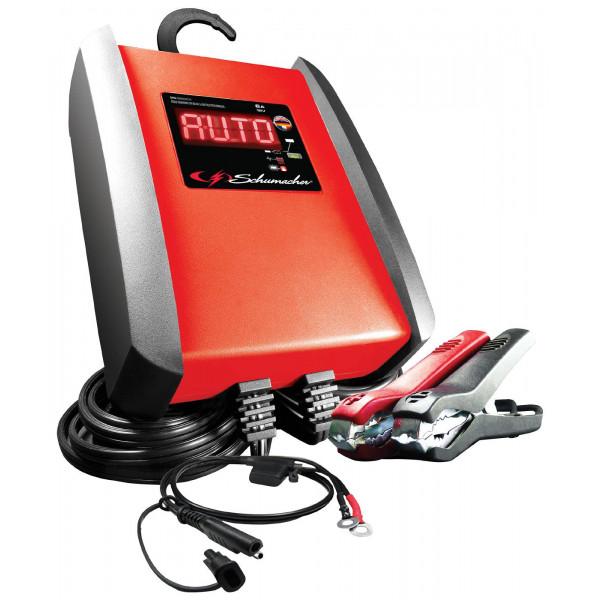 Battery charger SPI6, SPI10, SPI15 image