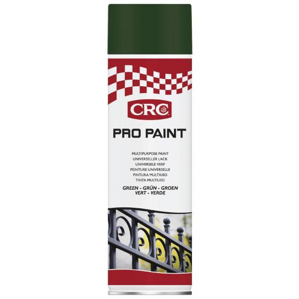 PAINT GREEN PRO SPRAY 500ML image