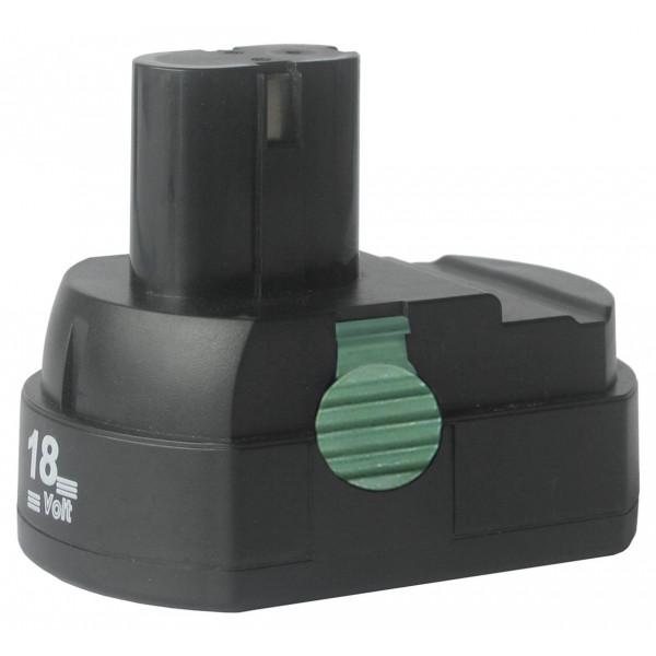 BATTERY GREASE GUN 18V LI-ION image