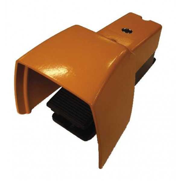 FOOT OPERATED REVERSERING image