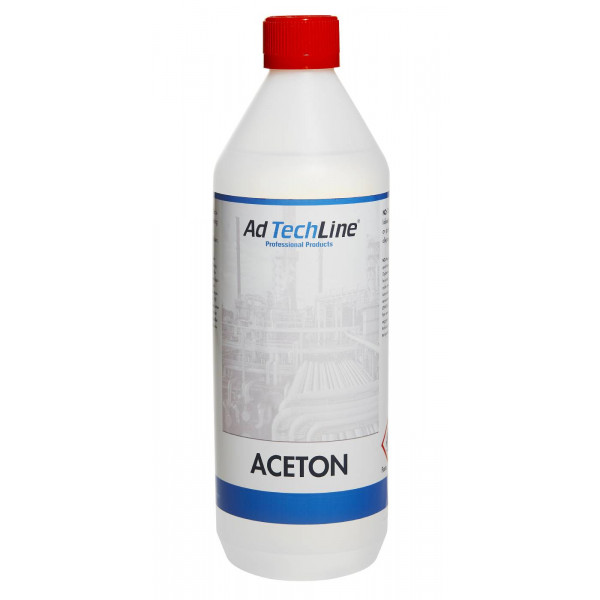 ACETONE 1L image