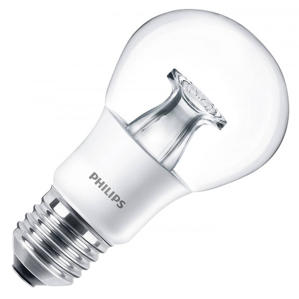 LAMPA LED NORMAL 40W E27 DIM image
