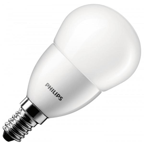LAMPA LED KLOT 40W E14 FROST image