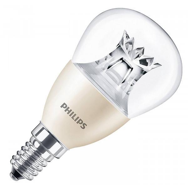 LAMPA LED KLOT 40W E14 DIM image
