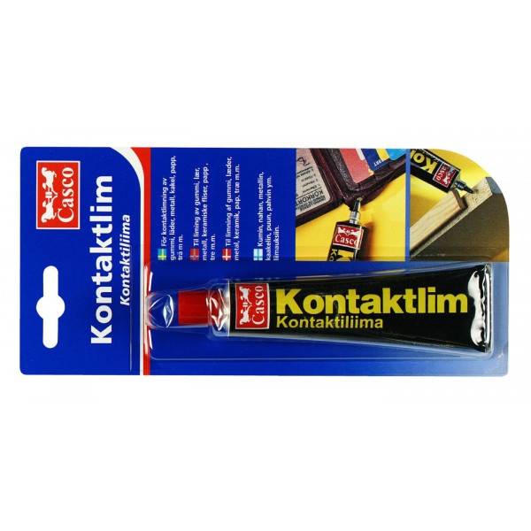 LIM KONTAKT CASCO 2963 160ML image