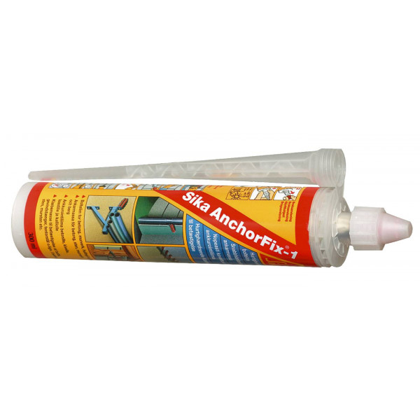 ANKARMASSA ANCHORFIX 1 300ML image