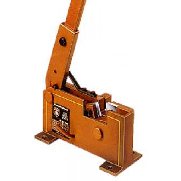 Concrete steel cutters manually operated Peddinghaus 50 22N image