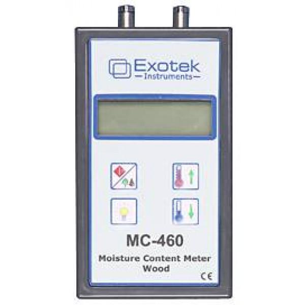 MOISTURE METER MC-460/S-40 image
