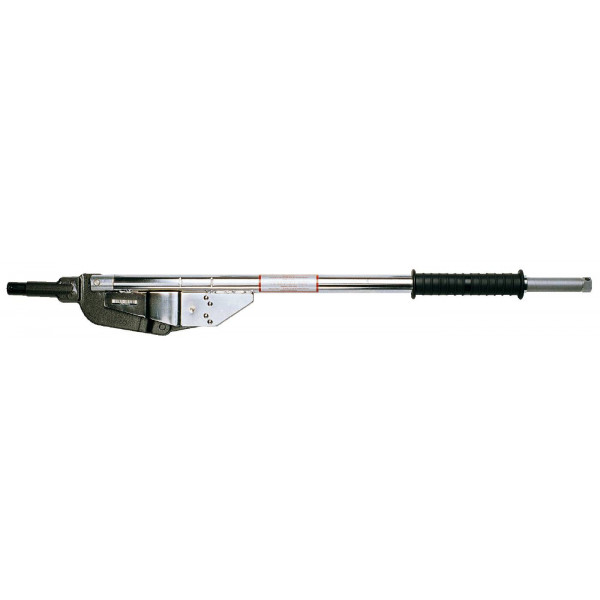 Breaking torque wrench with scale for replaceable end spanners Norbar Industrial image
