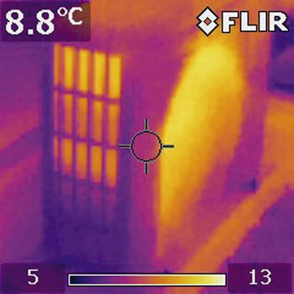 INFRARED CAMERA E6 WIFI image