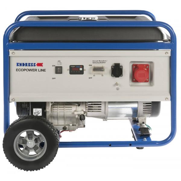 Petrol driven generator Endress Petrol-line, Standard image