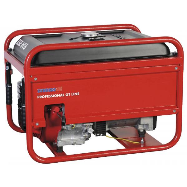 Petrol driven generator Endress Petrol-line, Professional image
