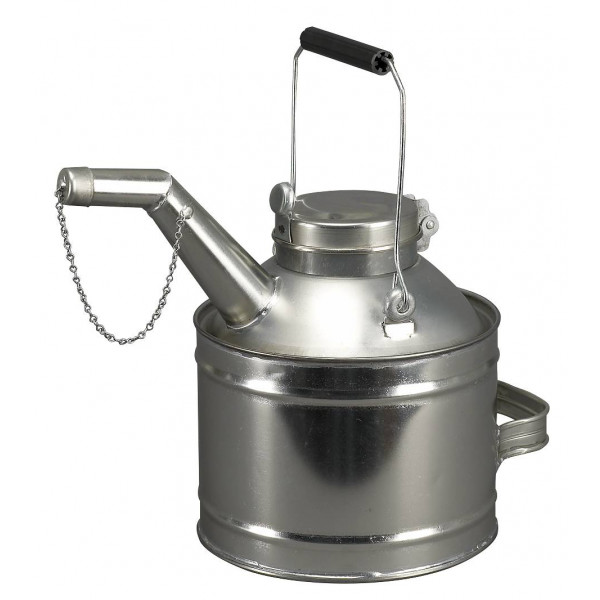 OIL CAN WITH LID 8041-3L image
