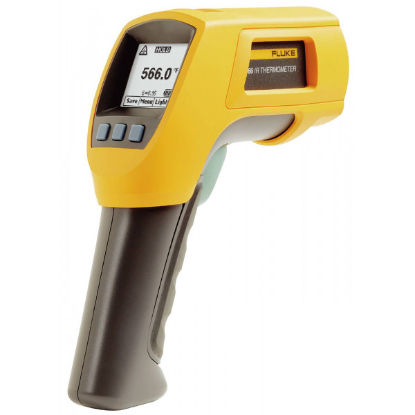 INFRARED THERMOMETER image