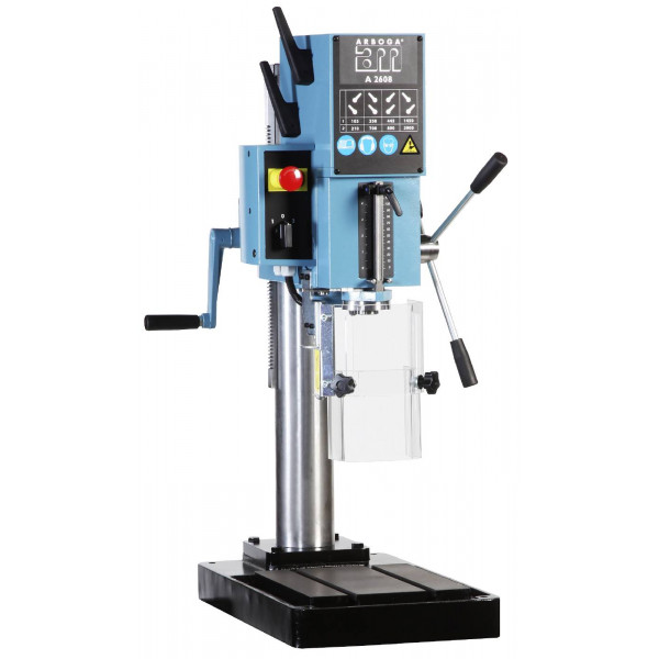 DRILLING AND MILLING MACHIN image