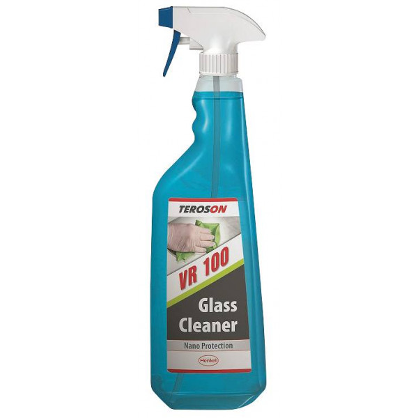 CLEANING GLASS VR 100 SPRAY 1L image