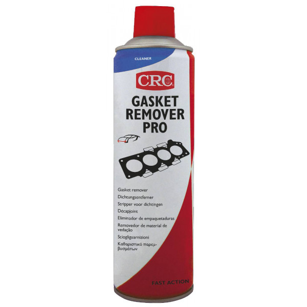 GASKET SOLVER PRO SPR 400ML image