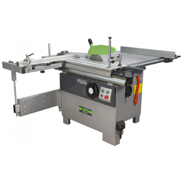 12'' TABLE SAW WITH SCORING image