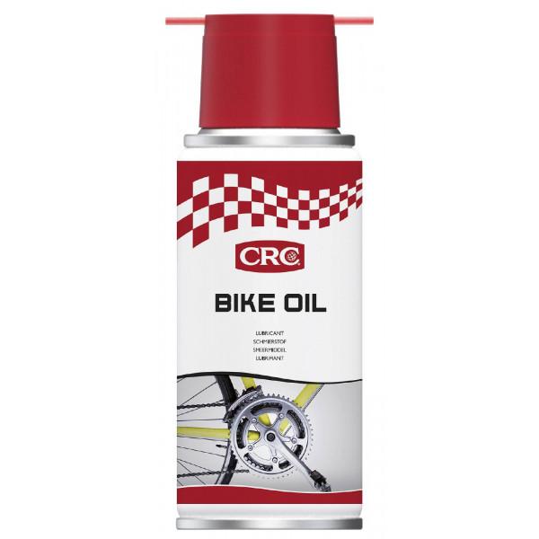 BIKE OIL SPRAY 100ML image