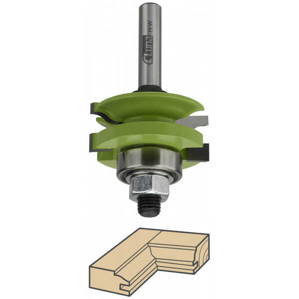 COUNT.MOULDING CUTTER image