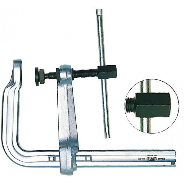CLAMP             STBS 100 image