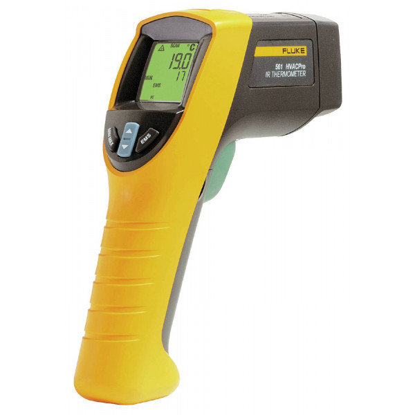 INFRARED THERMOMETER 561 image