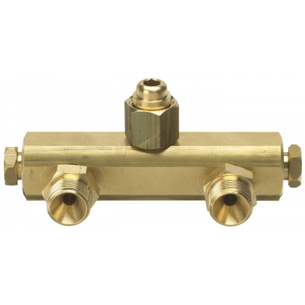Components for central gas systems Elga/Gasiq image