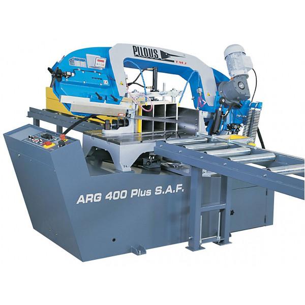 BANDSAW ARG 400 PLUS SAF image