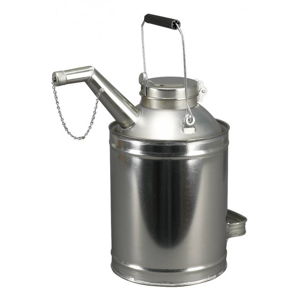 OIL CAN WITH LID 8042-5L image