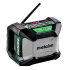 Cordless Worksite Radio R 12-18 BT (Bluetooth) image