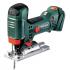 Cordless Jigsaw STA 18 LTX 100 SOLO image