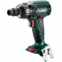 SSW 18 LTX 400 BL Cordless Impact Wrench (Brushless) SOLO image